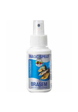magic spray brasem