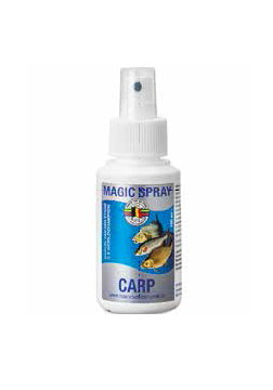 magic spray carp