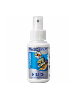 magic spray roach