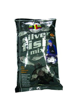 silver fish mix
