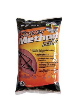 super method mix red 31747